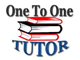 1-1 tutor