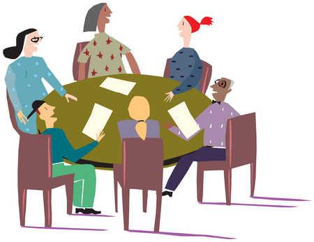 board-meeting